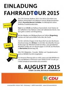 2015-08-08 Sommerradtour 2015