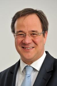 Zum Wahlkampfauftakt der CDU-Hamminkeln kommt Armin Laschet am 18. August nach Hamminkeln.