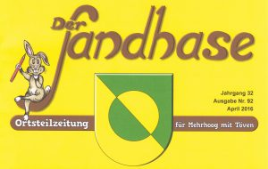 sandhase logo